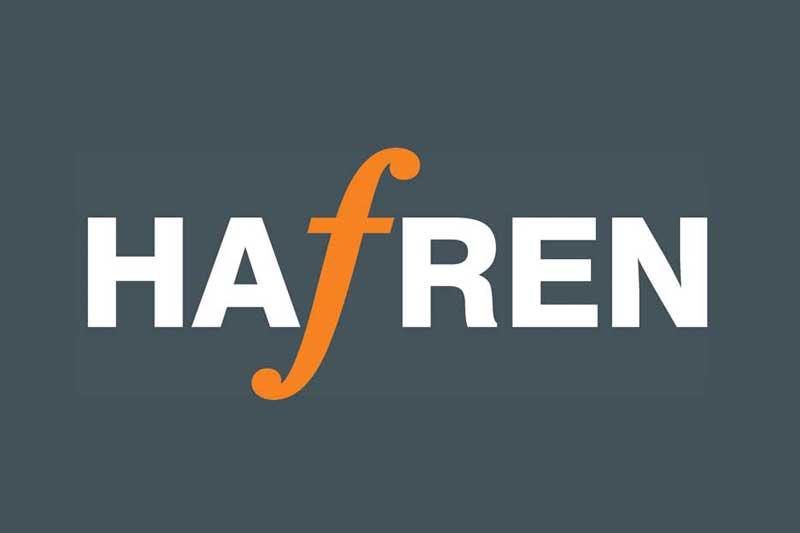 Hafren Logo